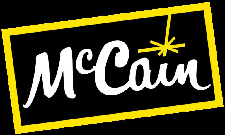 Mac cain